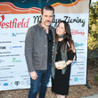 Holly Marie Combs TreePeople's an Evening Under the Harvest Moon Charity Gala at TreePeople