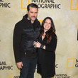 Holly Marie Combs Premiere of National Geographic's 'The Long Road Home'