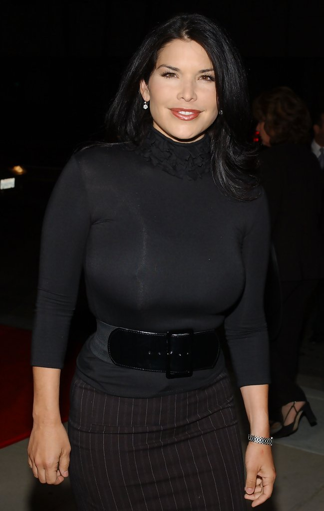 lauren sanchez - photo #23