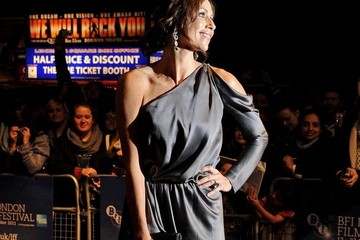 Minnie Driver 'Hunky Dory' at the London Film Festival