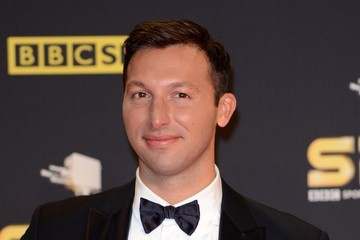 Ian Thorpe BBC Sports Personality Of The Year Awards