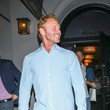 Ian Ziering Ian Ziering Seen In Los Angeles