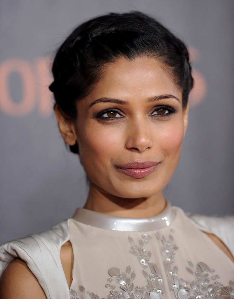 Immortals freida pinto - 1 part 3