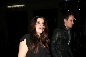 Imogen Thomas Adam Horsley Imogen Thomas Out for New Year's Eve