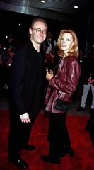 """Gates McFadden """"In & Out"""" NY Premiere"""