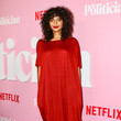 Indya Moore 'The Politician' New York Premiere