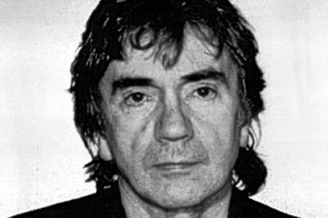 Dudley Moore Infamous mugshots