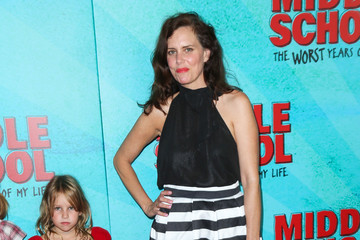 Ione Skye Premiere of CBS Films' 'Middle School: The Worst Years Of My Life'