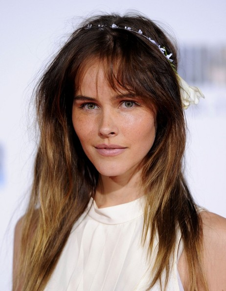 isabel lucas 2011. Isabel Lucas World Premiere of