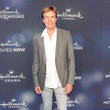 Jack Wagner Hallmark Channel And Hallmark Movies And Mysteries Summer 2019 TCA Press Tour Event - Arrivals