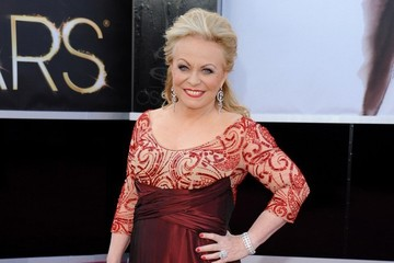 Jacki Weaver Arrivals at the 85th Annual Academy Awards
