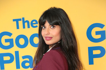 Jameela Jamil Universal Television's FYC @ UCB - 'The Good Place'