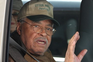 James Earl Jones Stars Film 'The Angriest Man in Brooklyn'