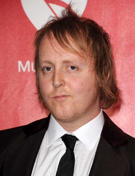 James McCartney 2012 MusiCares Person of the Year Tribute Los Angeles    James Mccartney