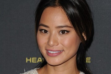 Jamie Chung Entertainment Weekly Pre-Emmy Party
