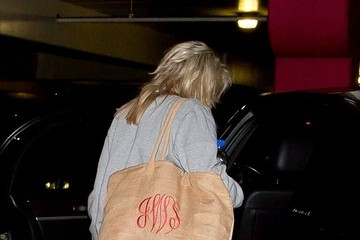 Jamie Lynn Spears Jamie Lynn Spears Arrives at LAX