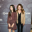 Jane Leeves Guests Attend The 'Patrick Melrose' Series Premiere