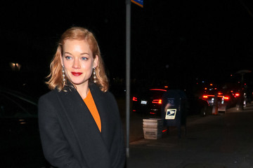 Jane Levy Jane Levy Outside 13th Annual Oscar Wilde Awards At Bad Robot