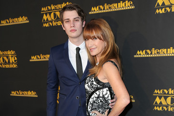 Jane Seymour Celebrities Attend the 24th Annual Movieguide Awards Gala at Universal Hilton Hotel