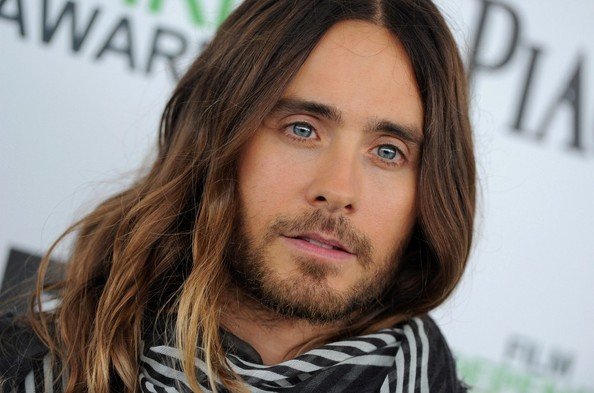 Five Mindful Facts About Jared Leto! - Chicago Therapists: 2nd.