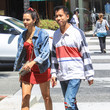 Jared Eng Jared Eng Steps Out In Beverly Hills