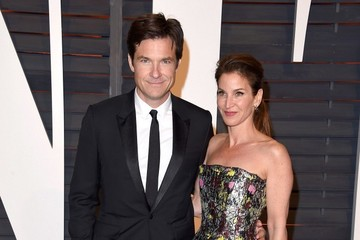Jason Bateman Stars at the Vanity Fair Oscar Party