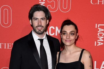 Jason Reitman LACMA 50th Anniversary Gala