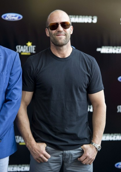 'The Expendables 3' Photo Call in Malaga