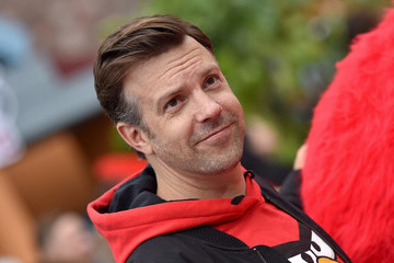 Jason Sudeikis 'The Angry Birds Movie' Premiere