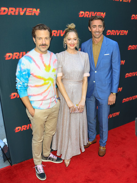 Universal Pictures Home Entertainment Content Group's L.A. Premiere Of 'Driven'