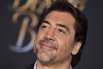 Javier Bardem 'Beauty and the Beast' World Premiere