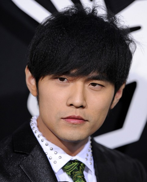 JAY CHOU Pictures - The Green Hornet Premiere - Zimbio