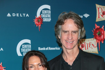 Jay Roach Opening Night Of 'Something Rotten!'