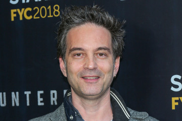 Jeff Russo STARZ 'Counterpart' And 'Howards End' FYC Event