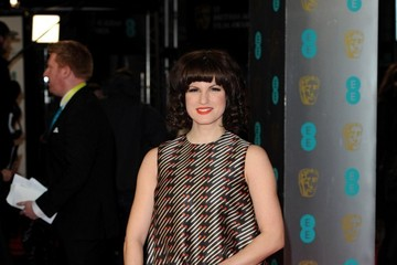 Jemima Rooper EE British Academy Film Awards 2014