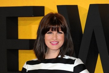 Jemima Rooper 'The Wolf of Wall Street' Premieres in London