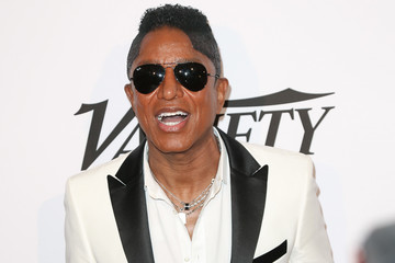 Jermaine Jackson AltaMed Health Services' Power Up, We Are The Future Gala