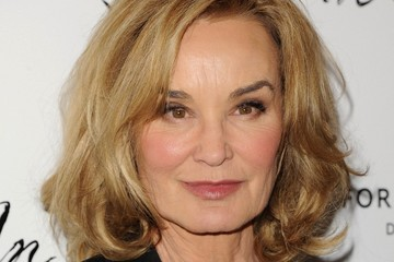 Jessica Lange 'In Secret' Premieres in Hollywood