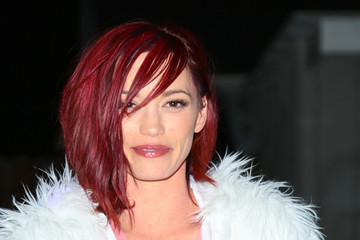Jessica Sutta Jessica Sutta Arrives to a Private House Party in Studio City