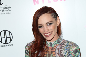 Jessica Sutta NYLON Magazine's Muses And Music Party - Arrivals