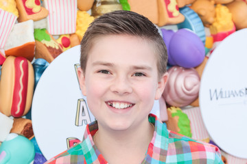 Jet Jurgensmeyer Zimmer Children's Museum's 3rd Annual We All Play Fundraiser