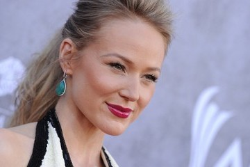Jewel Arrivals at the Academy of Country Music Awards