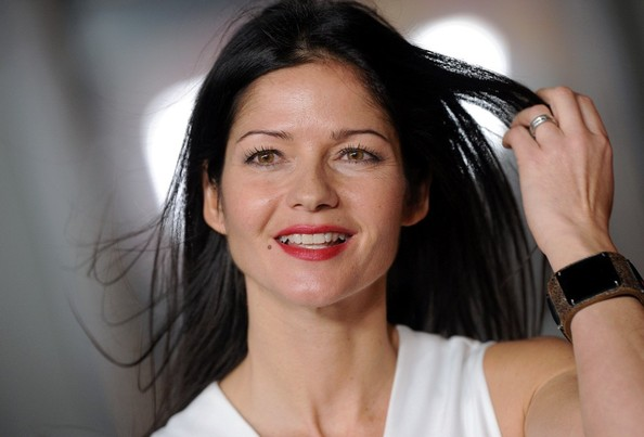 jill hennessy law and order