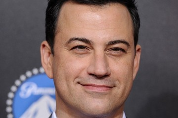 Jimmy Kimmel Celebs at the Rebels with a Cause Event