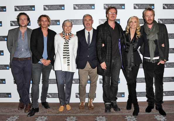 """The """"Anonymous"""" Photo Call"""