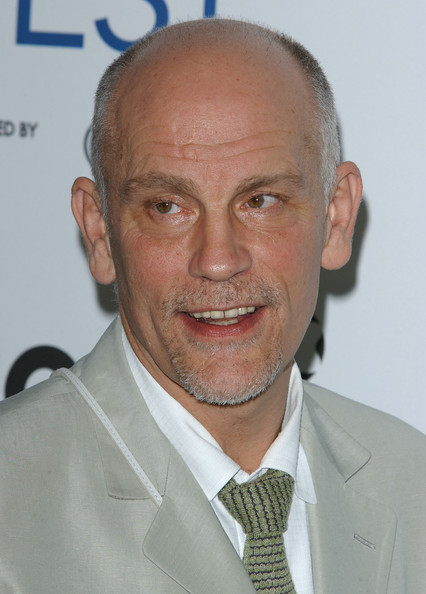 john malkovich official site