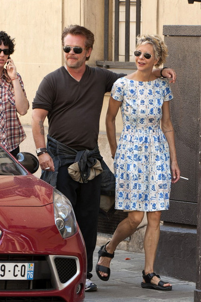 Are john mellencamp and meg ryan still dating 2012