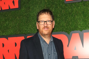 John Pirruccello Premiere Of HBO's 'Barry'