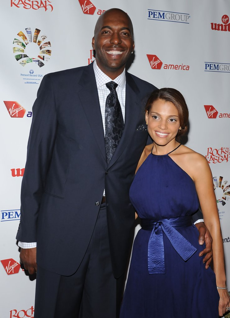 John Salley Wife Natasha Duffy http://www.zimbio.com/photos/John+Salley/Natasha+Salley/Virgin+Unite+Rock+the+Kasbah/UBCZC4sP0y9