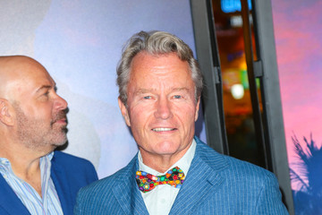 John Savage AFI Fest Opening Night - Premiere of 'Rules Don't Apply'